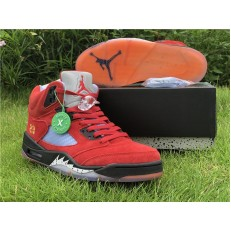 TROPHY ROOM x AIR JORDAN 5 RED CL1899-007