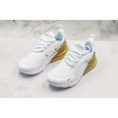 Nike Air Max 270 White Gold CD8497-019