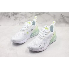 Nike Air Max 270 White Volt CI2671-100