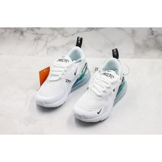 Nike Air Max 270 White Wave AR0499-104