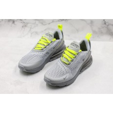 Nike Air Max 270 Wolf Grey Volt CD7337-001