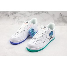 NIKE AIR FORCE 1 LOW EARTH DAY CI5545-100