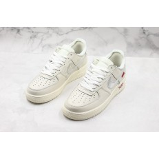 Off-White x Nike Air Force 1 Low 07 Queen AO4298-100