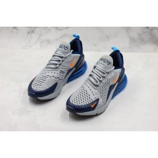 Nike Wmns Air Max 270 Grey Blue 943345-015