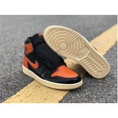 AIR JORDAN 1 HI SHATTERED BACKBOARD 3.0 555088-028