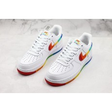 NIKE AIR FORCE 1 LOW 07 LX BETRUE CJ0524-102