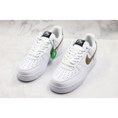 NIKE AIR FORCE 1 LOW PRM IVORY SNAKE AO1635-100