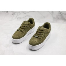 NIKE WMNS AIR FORCE 1 SAGE LOW TROOPER AR5339-200
