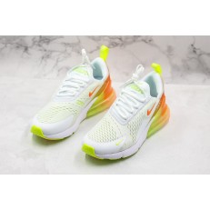 Nike Air Max 270 White Gradient CN7077-181