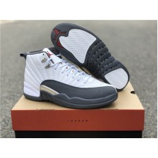 AIR JORDAN 12 RETRO DARK GREY 130690-160