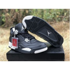 AIR JORDAN 4 RETRO LS OREO 314254-003