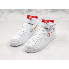NIKE AIR FORCE 1 HI YEAR OF THE RAT CNY CU2980-192