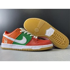7 ELEVEN x NIKE SB DUNK LOW ORANGE PEEL PINK GREEN UNIVERSITY RED CZ5130-600