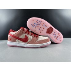 STRANGE LOVE x NIKE SB DUNK LOW PRO VALENTINE'S DAY CT2552-800