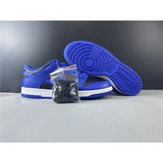NIKE DUNK LOW SP BLACK BLUE CU1726-006