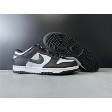 NIKE DUNK LOW SP BLACK WHITE CU1726-001