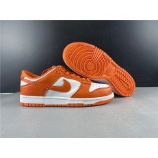 NIKE DUNK LOW SP SYRACUSE CU1726-101
