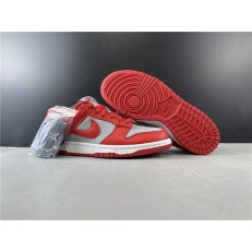 NIKE DUNK LOW SP UNIVERSITY RED CU1726-600