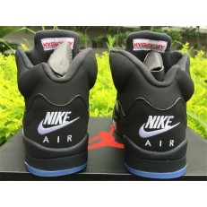 AIR JORDAN 5 RETRO OG BLACK METALLIC 2016 RELEASE