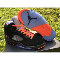 AIR JORDAN 5 RETRO SHAWN MARION PE