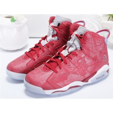 AIR JORDAN 6 RETRO X SLAM DUNK SLAM DUNK