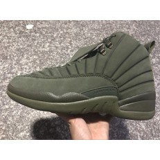 AIR JORDAN 12 RETRO PSNY GREEN