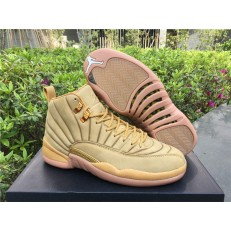 AIR JORDAN 12 RETRO PSNY WHEAT