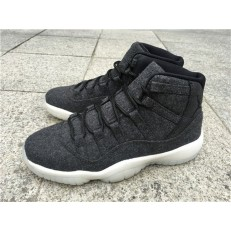 AIR JORDAN 11 RETRO (GS) WOOL