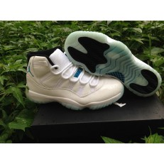 AIR JORDAN 11 RETRO BG (GS) LEGEND BLUE
