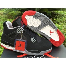 AIR JORDAN 4 RETRO (GS) 2012 RELEASE