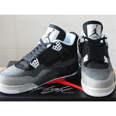 AIR JORDAN 4 RETRO (GS) FEAR PACK