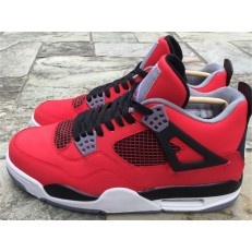 AIR JORDAN 4 RETRO (GS) TORO BRAVO
