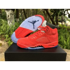 AIR JORDAN 5 RETRO GS RAGING BULL 2017
