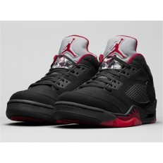 AIR JORDAN 5 RETRO LOW (GS) ALTERNATE 90