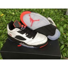 AIR JORDAN 5 RETRO LOW BG (GS) NEYMAR