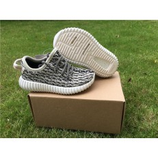 ADIDAS YEEZY BOOST 350 INFANT GREY KIDS