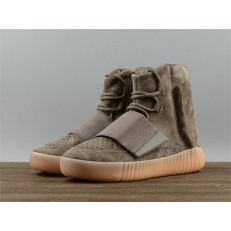 ADIDAS YEEZY BOOST 750 L BROWN