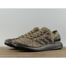 ADIDAS PURE BOOST BLACK GOLD CG2986