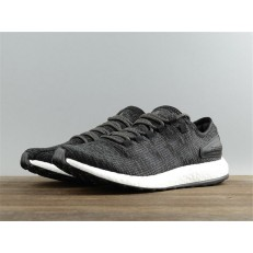 ADIDAS PURE BOOST CLIMA CHINA BLACK WHITE S77190