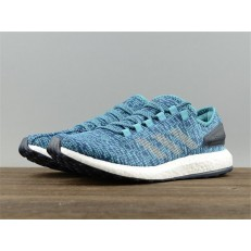 ADIDAS PURE BOOST CLIMA CHINA BLUE S82100