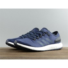 ADIDAS PURE BOOST CLIMA CHINA NAVY BLUE S77191