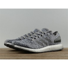 ADIDAS PURE BOOST GREY S80703