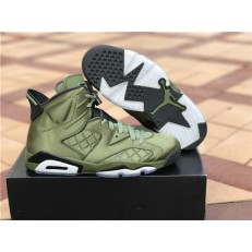 AIR JORDAN 6 RETRO FLIGHT JACKET