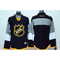 NHL 2016 All Star Black Reebok Men Jersey