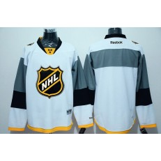 NHL 2016 All Star White Reebok Men Jersey